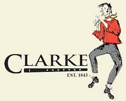 THE CLARKE TINWHISTLE COMPANY