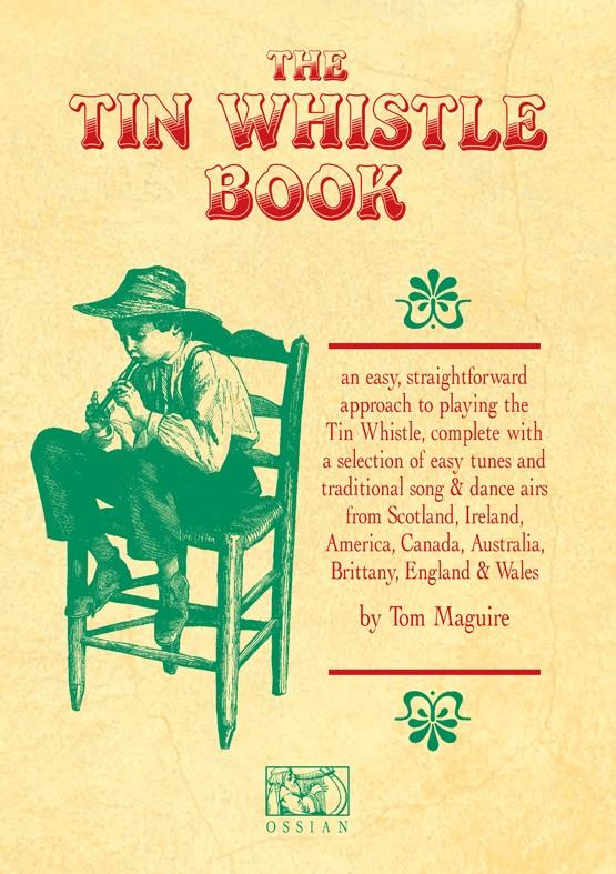 THE TIN WHISTLE BOOK