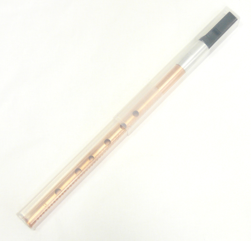 KERRYWHISTLE COBRE HIGH C WHISTLE