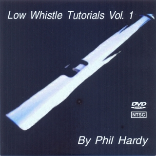 LOW WHISTLE TUTORIALS Vo. 1